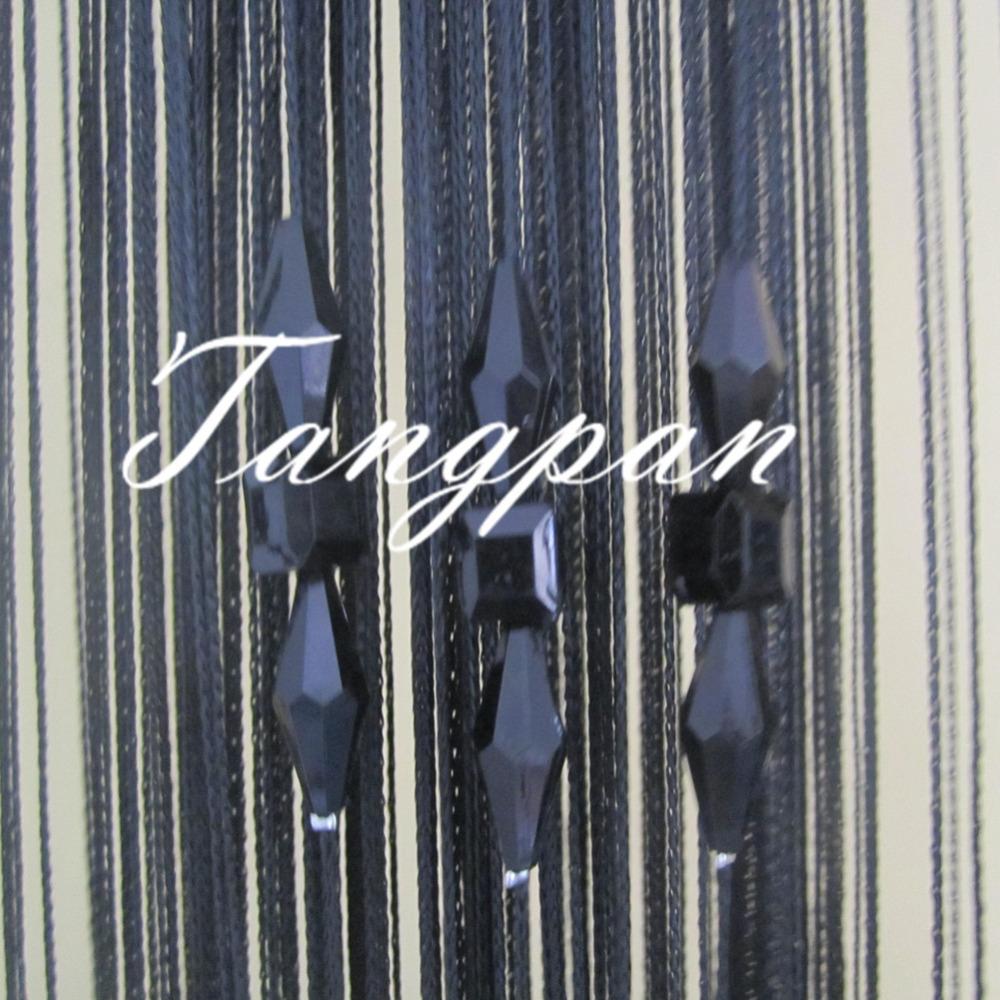 Porte fringe rideau promotion achetez des porte fringe for Fenetre 200x100