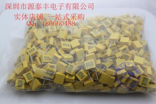 Safety capacity 474 0.47 UF 275 ~ 280 v entity shop manufacturers selling(China (Mainland))