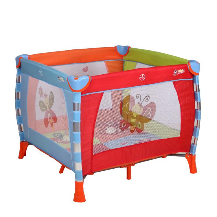 Foldable Baby Playpen(China (Mainland))