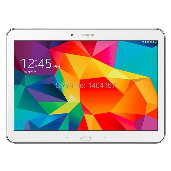 DHL Freeshipping original samsung galaxy tab 4 10.1 SM-T530 SM-T535 android 4.4 Quad-Core 1280x800 GPS WIFI 3G 4G tablet(China (Mainland))