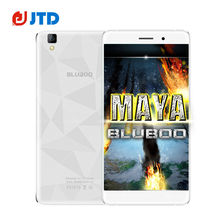 Buy Original Bluboo Maya 3G WCDMA MTK6580A Quad Core 1.3GHz Android 6.0 5.5inch 2GB RAM 16GB ROM Dual SIM Mobile Phone for $74.99 in AliExpress store
