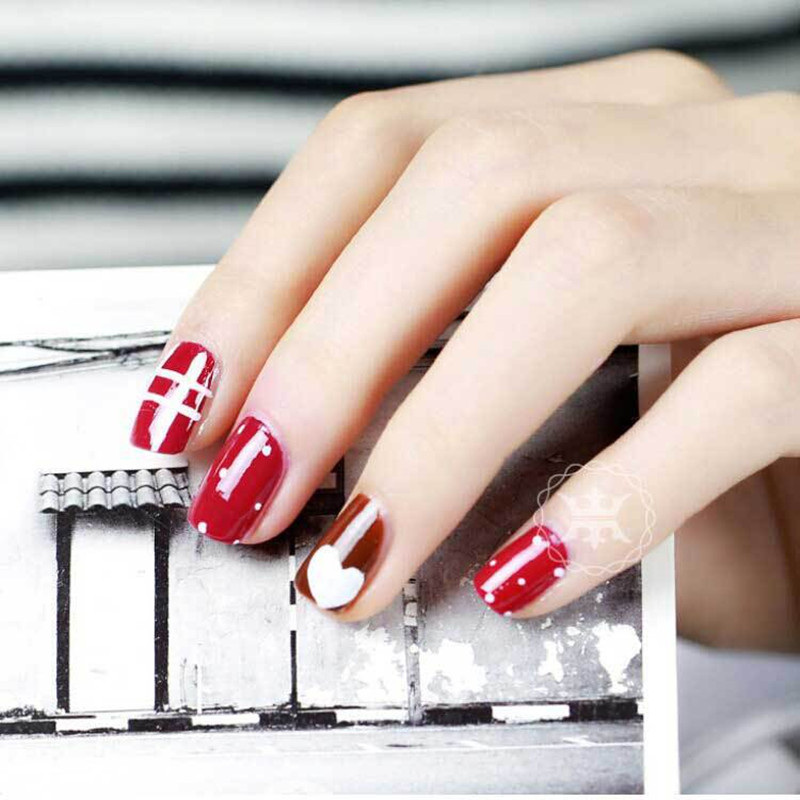 Ys Nail Art Pen Painting Polish Dot Drawing Uv Gel Design Manicure