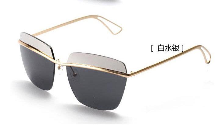 Futuristic Glasses Fashion Futuristic Glasses Women