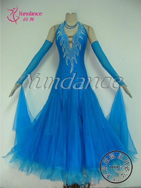 Latest Style Tailor-made Yundance Pink Ballroom Dance Dress,Women Dance Dress B-11735Одежда и ак�е��уары<br><br><br>Aliexpress
