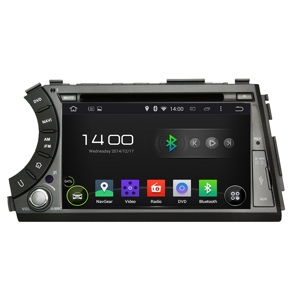 HD1024 600 QuadCore 1 6G 16GB Android 5 1 1 font b Car b font DVD