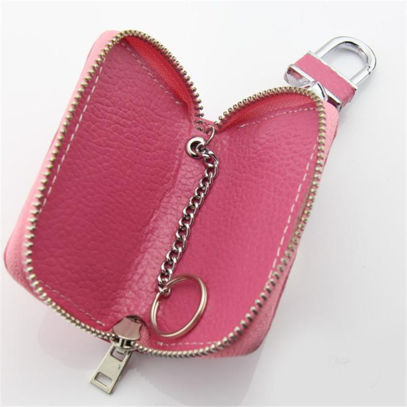 tan purse pouch for car