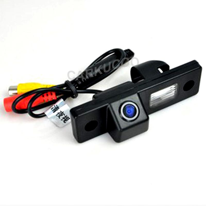 Auto Accessories HD Car Rear View Camera Reverse Backup Camera Rearview Parking Cameras For CHEVROLET CRUZE CAPTIVA EPICA(China (Mainland))