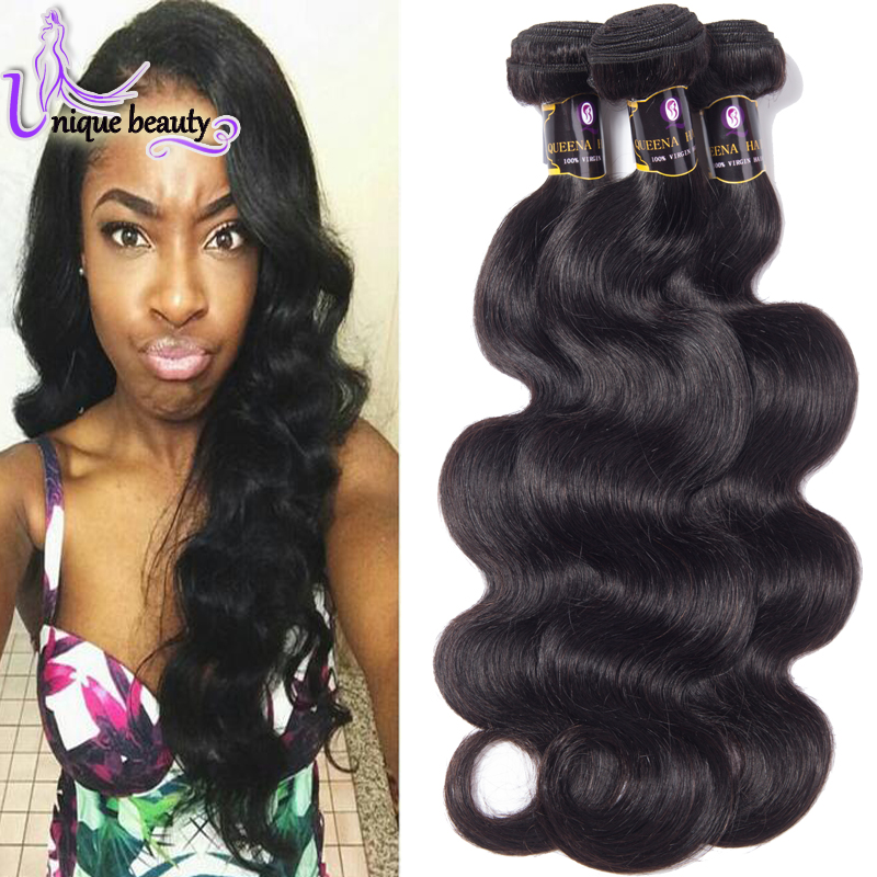 Peruvian Virgin Hair Body Wave 4pcs Lot Julia Virgin Hair Company Peerless Peruvian Body Wave Hair Grade 7A Human Hair Bundles