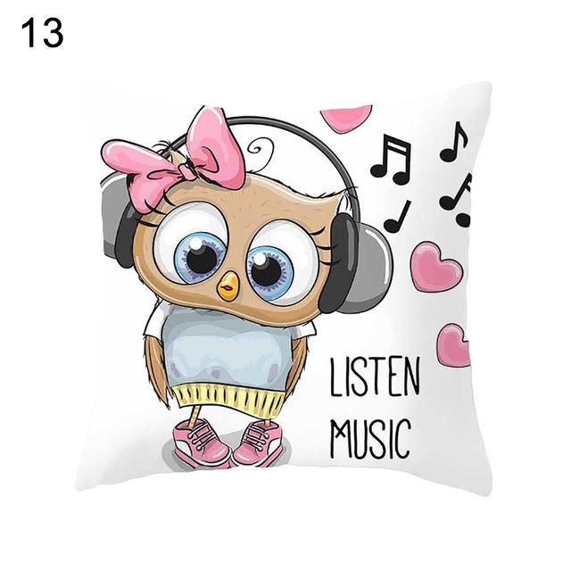 Lovely-Cartoon-Owl-Dog-Throw-P