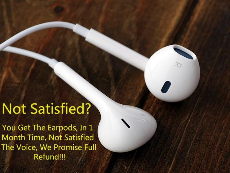 ihomee earpods 2