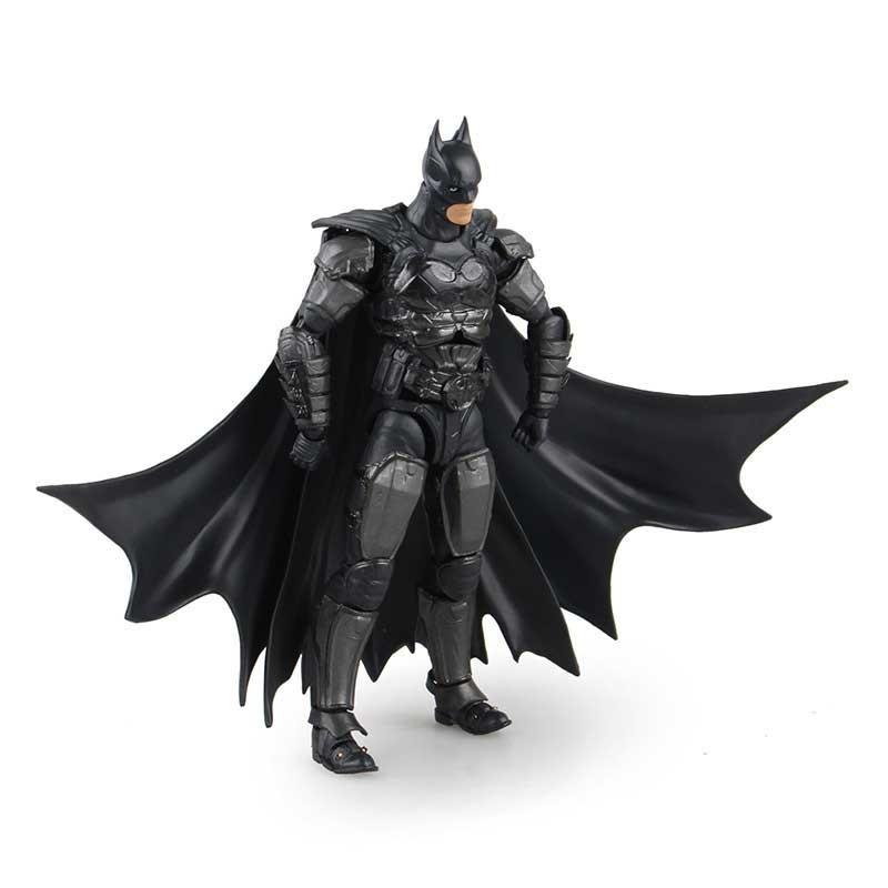 Batman v Superman: Dawn of Justice Hot sale New style DC Comics Universe Direct Online Batman Figure Toy 18 cm Loose(China (Mainland))
