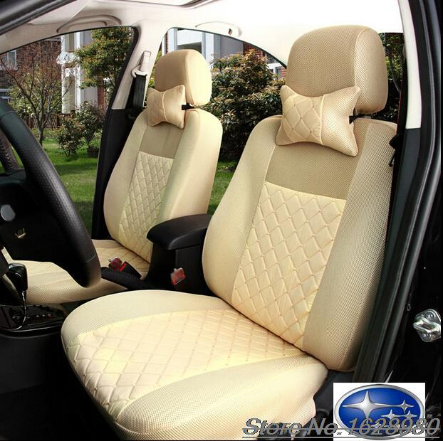 subaru forester seat covers custom forester seat autos weblog. Black Bedroom Furniture Sets. Home Design Ideas