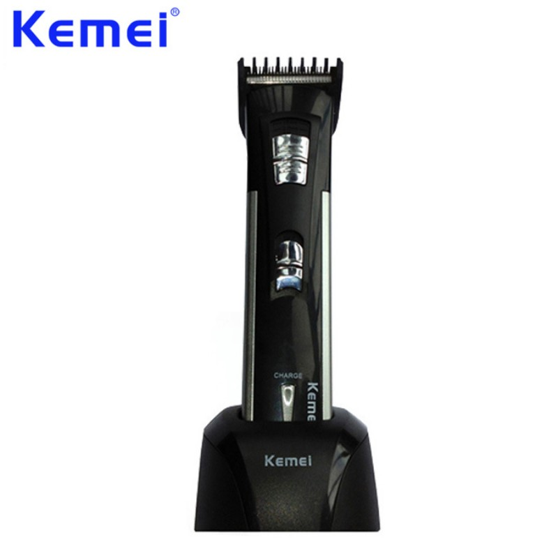 KEMEI 3 IN1 Titanium Blade Professional Hair Clipper Electric Precision Cordless Universal Hair Trimmer For Men And Baby KM-3006<br><br>Aliexpress