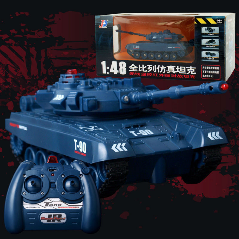 JXD802 Air-land remote control model World of tanks,large scale remote radio control russian army battle model millitary rc tank