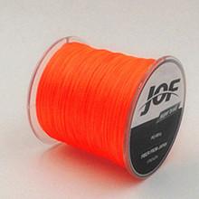 JOF Brand Super Strong Japan 300m Multifilament PE Braided Fishing Line 10 20 25 30 40
