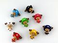One Piece Japanese Anime Tony Tony Chopper Action Figure Toys Doll Model Commemorative Edition A variety