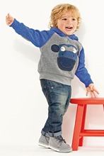 hot!2014new  handsome sweatshirt boy autumn Outerwear long sleeve kids hoodies all for children clothing and accessories TY036(China (Mainland))