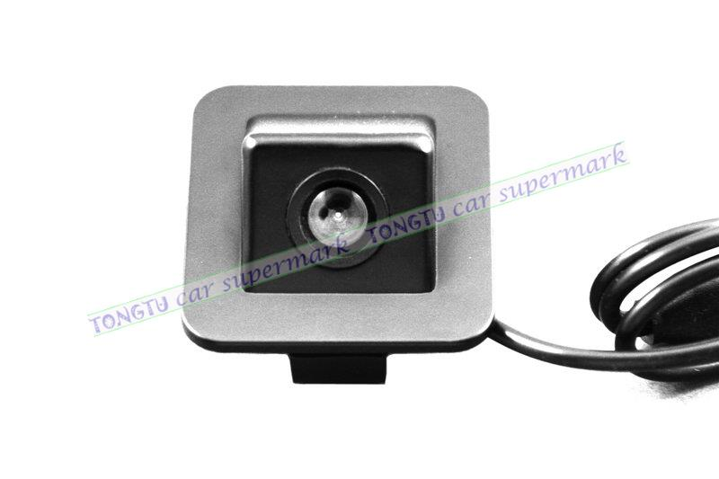CCD Reverse Rearview Backup Parking Camera for 2011 2012 Hyundai Elantra Waterproof color night vision wire wireless<br><br>Aliexpress