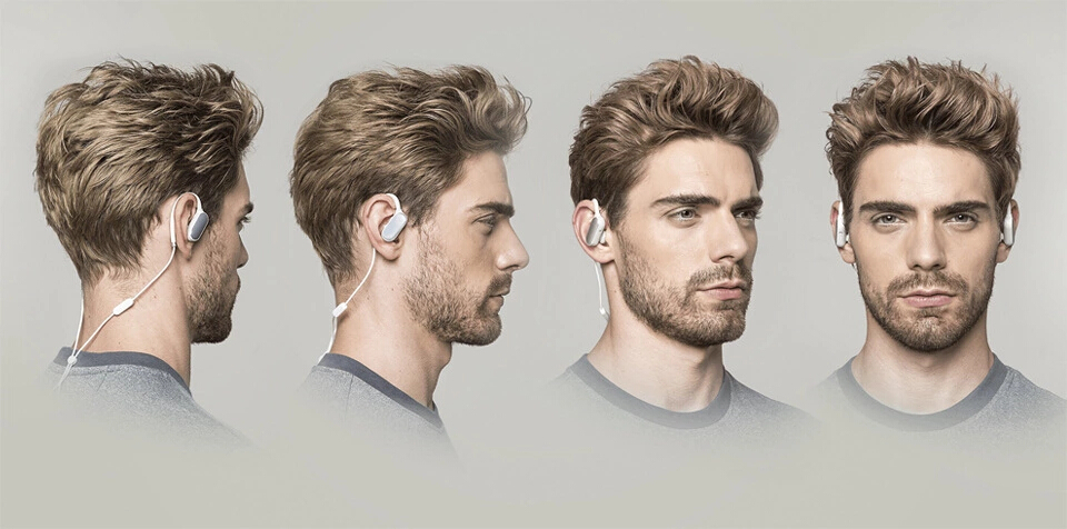 Original Xiaomi Mi Bluetooth Earphone Headset With Mic Sports Wireless Earbuds Bluetooth 4.1 Waterproof Xiaomi fone de ouvido