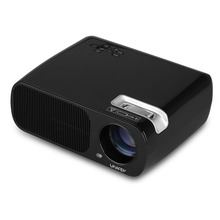 Original Uhappy U20 PRO Mini LED projector 800*480,2600 Lumens Projector with WIFI Android 4.4 Built-in Speaker for Home theater(China (Mainland))