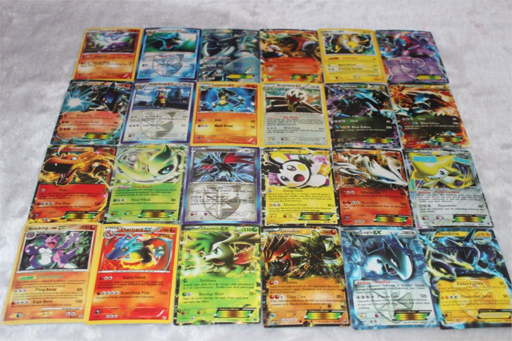 pokemon trading card price guide 2015