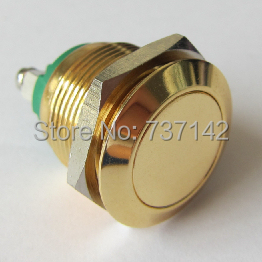 ELEWIND gold plated screw terminal push button switch (PM191F-10/G)<br><br>Aliexpress