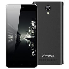"Originale VKWORLD F1 4.5 ""Quad Core MTK6580 Mobile Phone 1.3 GHz 1 GB 8 GB Android 5.1 5.0MP 3G WCDMA 1850 mAh Dual SIM Smartphone(China (Mainland))"