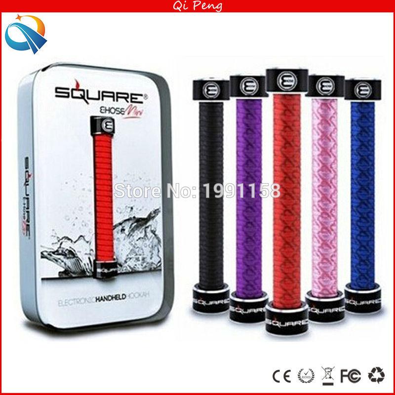 Starbuzz mini ehose kits cigarro eletronico vaporizador electronic hookah mini e hose shisha dry herb vaporizer pen gift kits(China (Mainland))