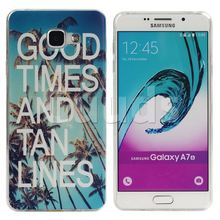 Wholesale for Samsung Galaxy A7 2016 TPU Case Good Times Soft TPU Case for Samsung Galaxy A7 2016 A710 A710F Factory Price(China (Mainland))