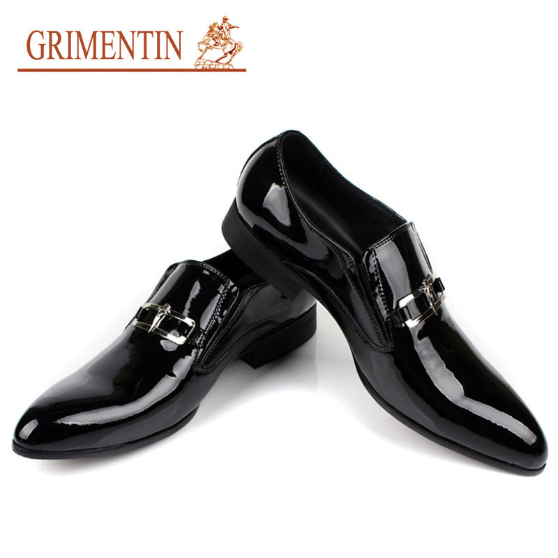 Italian Mens Leather Shoes Brands