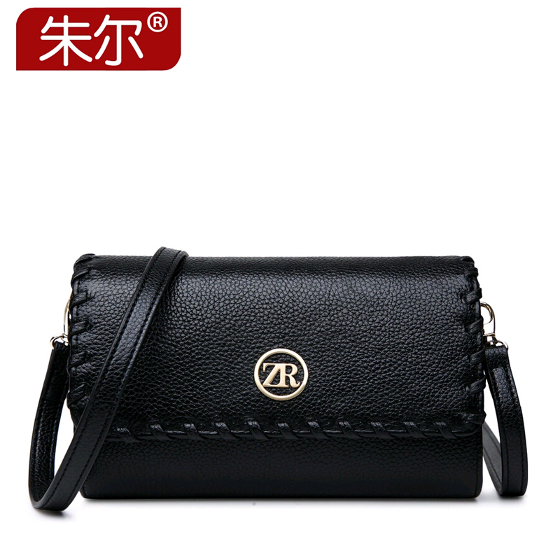 2015 New Arrival Famous Brand Women Bag Fashion Zooler High Quality Genuine Leather Women Handbags Women Solid Messenger Bags<br><br>Aliexpress