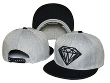 New 2015 Snapback Cap Bone Diamond Men Snap back hip hop hats, Baseball Cap Hat Diamond Supply Caps Swag Sun Hat Free Shipping(China (Mainland))