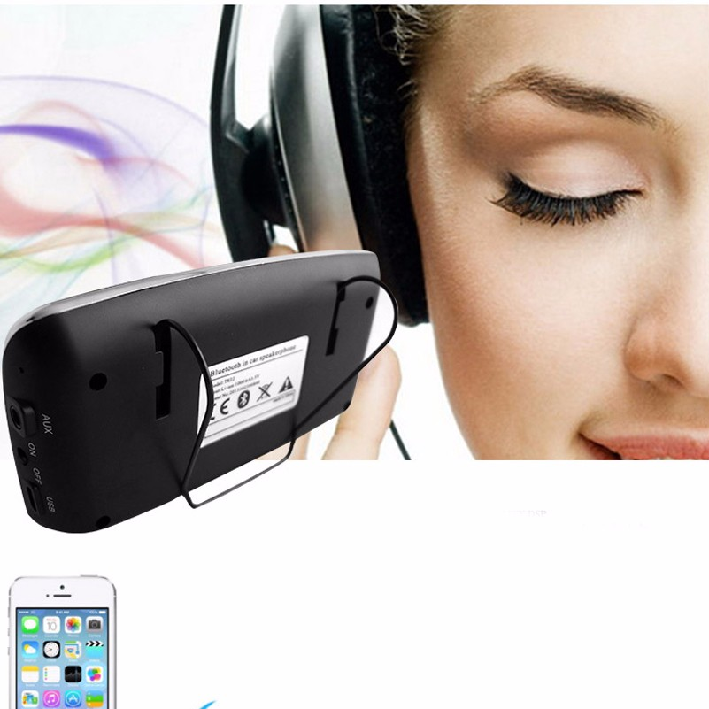 Best Hands Free Speakerphone For Car