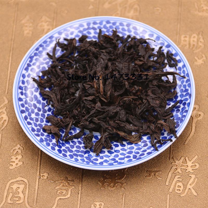 2016 Wuyi Yancha Dahongpao Oolong Tea 100g, Organic Chinese Oolong Tea Da Hong Pao Big Red Robe, Wuyi Rock Tea Dahunpao(China (Mainland))