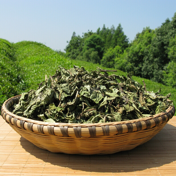 50g Chinese Herbal Mint tea premium cool mint leaves tea super natural fresh new production Refreshing
