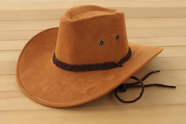 fashion fuax leather western cowboy hats,retail,wholesale womens mens tourist caps for travel,men womens outdoor performance hat(China (Mainland))