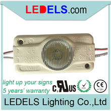 Buy 5 years warranty,UL CE ROHS Approved,lightbox led module, 2.4w 200lm 12v cree led module light box,signbox led module for $630.00 in AliExpress store