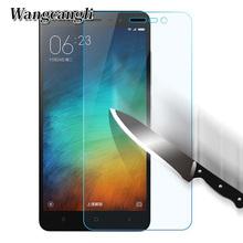 Buy xiaomi redmi note 3 pro Tempered glass redmi 4 pro note 4 mi4 4c xiaomi Max 4a redmi 3s mi5 mi5s plus screen protective glass for $1.09 in AliExpress store