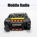 NEW 25W MINI Moblie Radio QYT KT 8900 Dual Band Car Radio Transceiver walkie talkie VHF