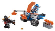 LEPIN Nexo Knights Knighton Battle Blaster Combination Marvel Building Blocks Kits Toys Minifigures Compatible Legoe Nexus - A+ store