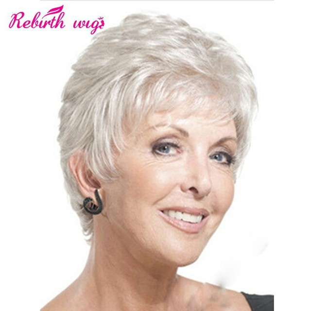 permed short hairstyles to download elderly permed short hairstyles ...