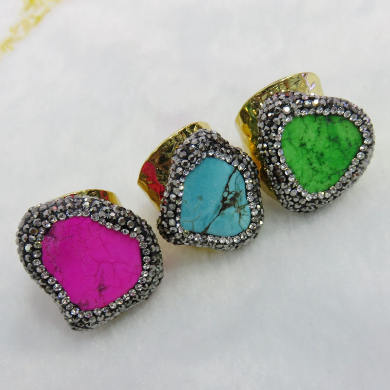 Red Blue Stone : Popular turquoise wedding bands for men buy cheap