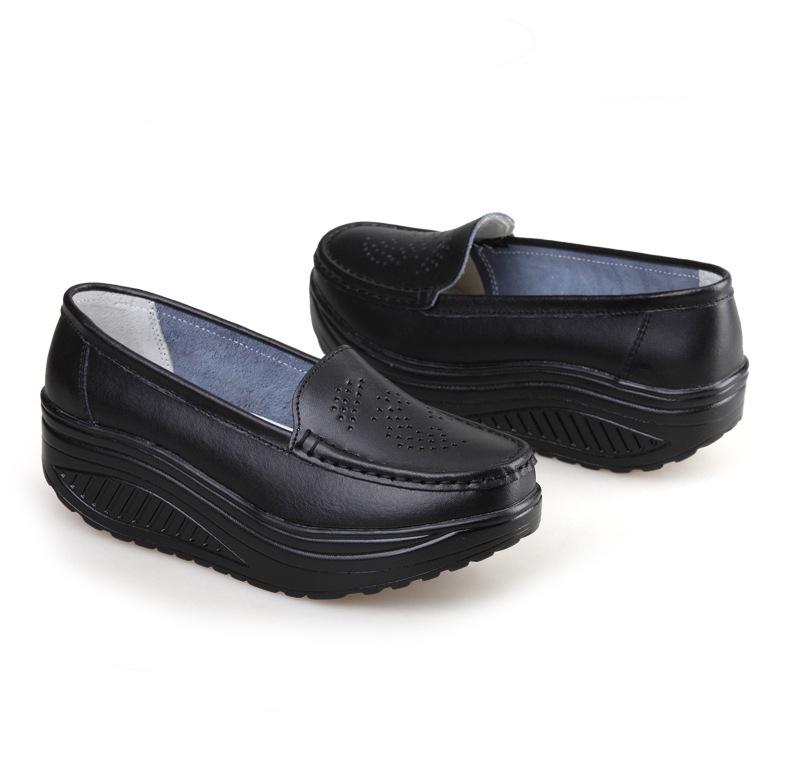 Женская рабочая обувь Туфли, тапочки Интернет