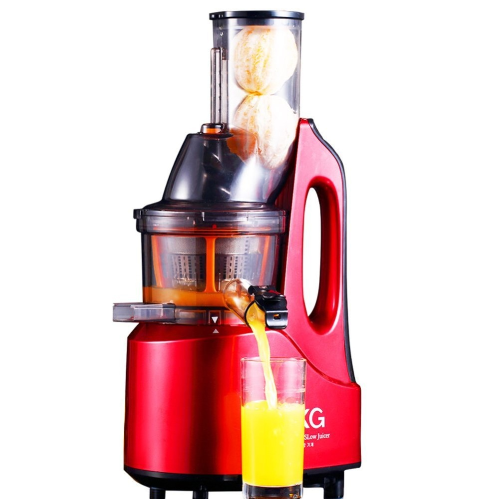 Review Slow Juicer Skg : Aliexpress.com : Buy SKG new High Yield Slow Juicer 60RPM Low Speed 3