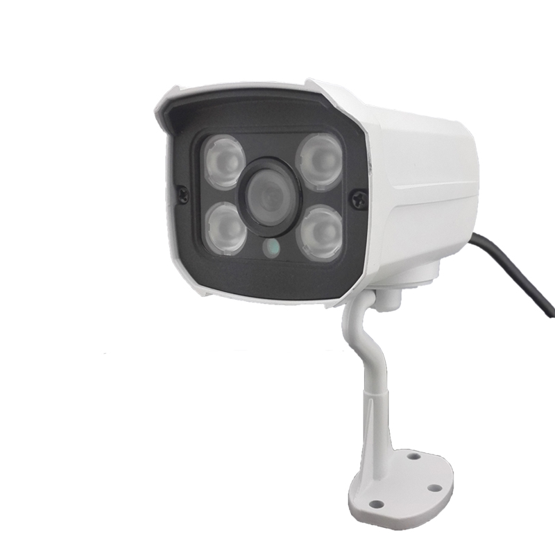 2.0MP 1080P IP Camera P2P Onvif Outdoor Security Waterproof 4IR Night Vision<br><br>Aliexpress