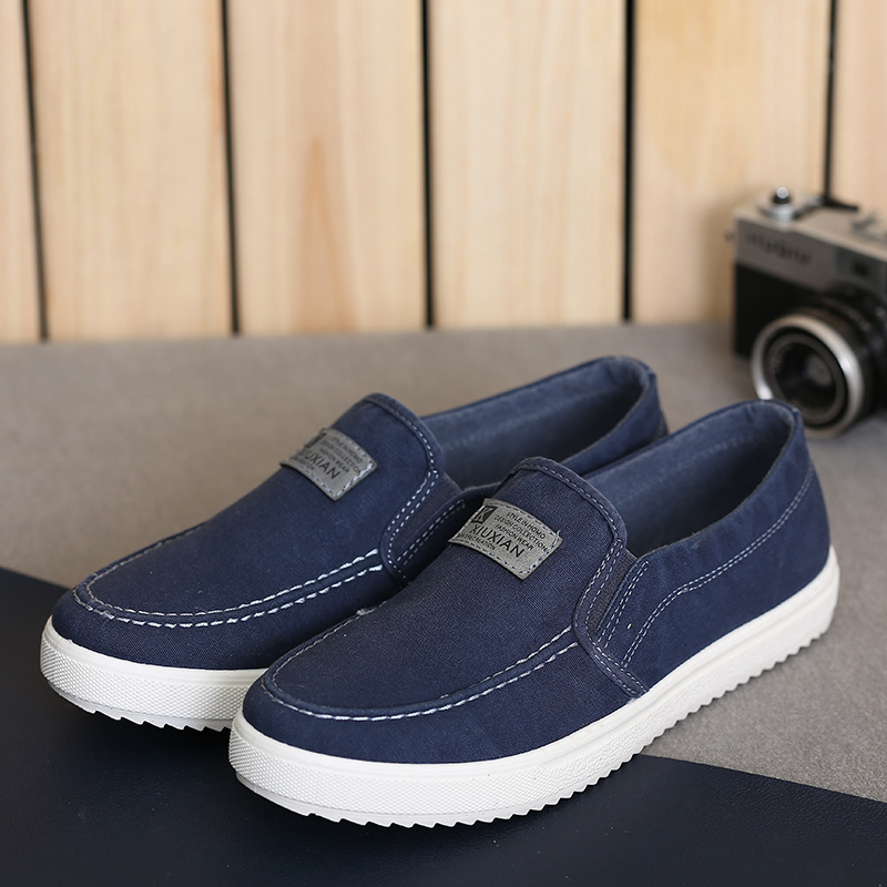 Men Casual Shoes Flats Platform Shoes Summer Sport Trainers Casual Man For Brand Fashion Designer High Quality Flats Canvas(China (Mainland))