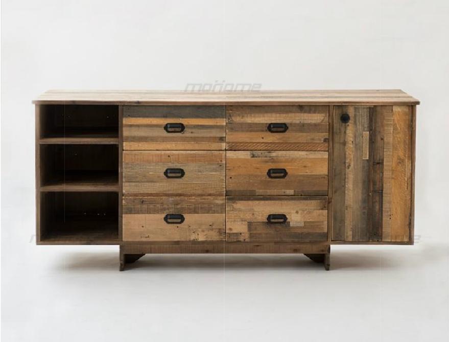 Madera aparador armarios de almacenaje ikea simple casa - Cajones armario ikea ...