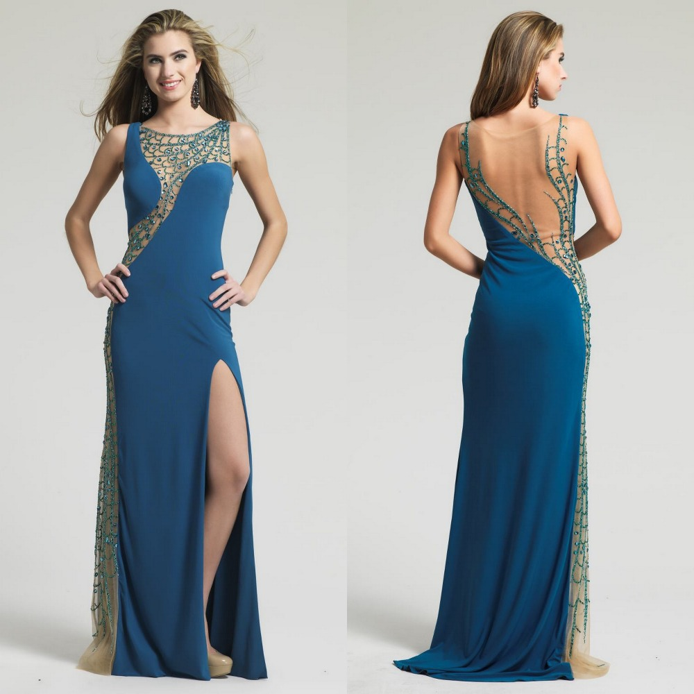 sexy evening gown dresses plus size prom dresses