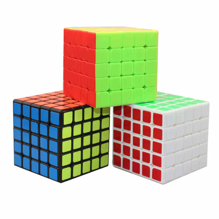 Neo Cube Educational Toys Fidget Cubes Fidzhet Cube Boys Hobby Neocube Antistress Twisty Puzzles Kids Toys 5x5x5 50K295(China (Mainland))