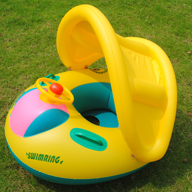 hot sale Child Baby Swim Ring baby car seats